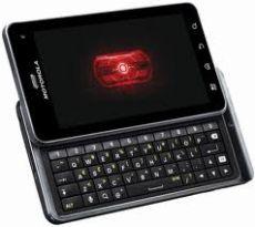 New Motorola XT862