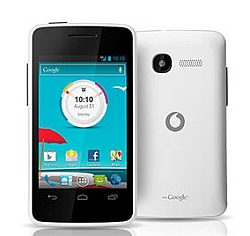 How to unlock Alcatel OT-Vodafone Smart Mini by code ?