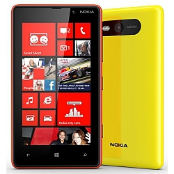How to unlock Nokia Lumia 820 - sim-unlock.net