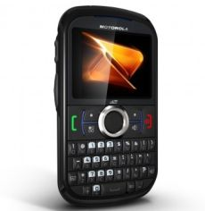 Unlocking by code Motorola Clutch i475