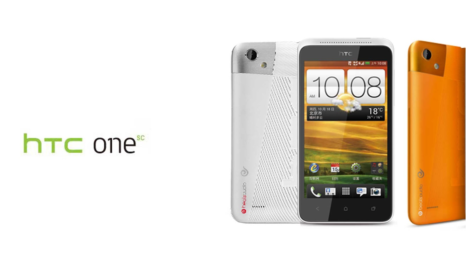 Simple name for a great phone NEW HTC ONE