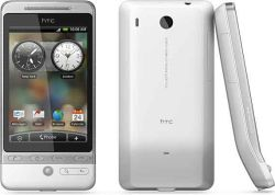 Unlocking by code HTC Hero