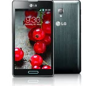 How to unlock LG Swift L7 II using unlock network code