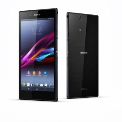 How to unlock Sony Xperia Z Ultra C8602 using unlock network codes