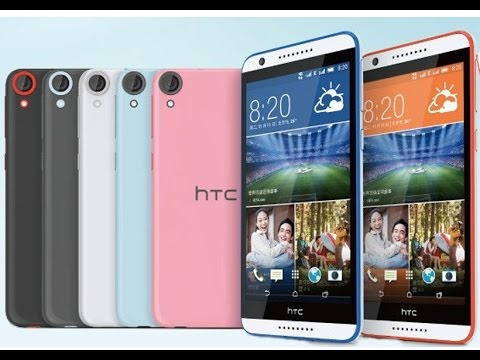 HTC 820s soon available in India