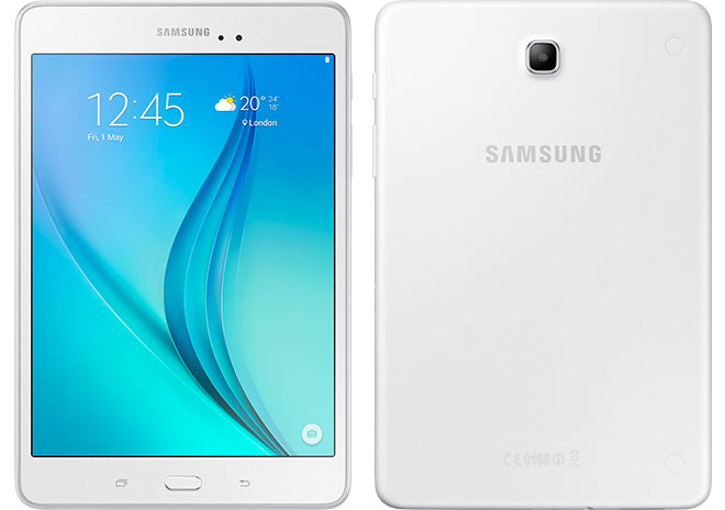 New version of Samsung Galaxy Tab and its specifications