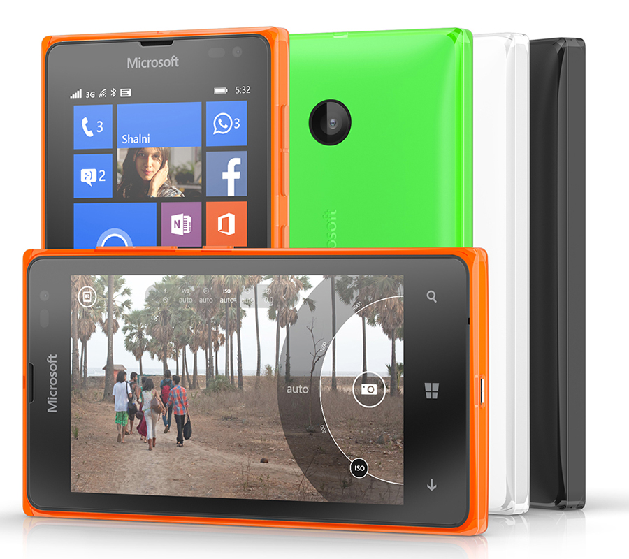 Nokia Lumia 532 available in February