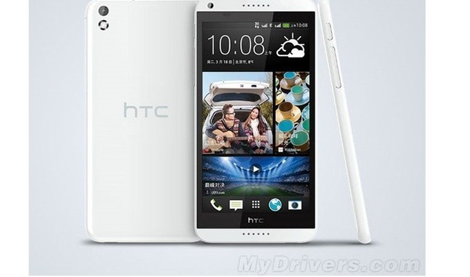 Rumores about the HTC Desire 626 coming to USA