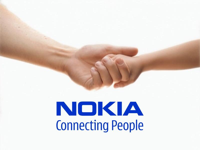 Nokia buys Alcatel-Lucent