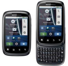 Motorola XT300 Spice
