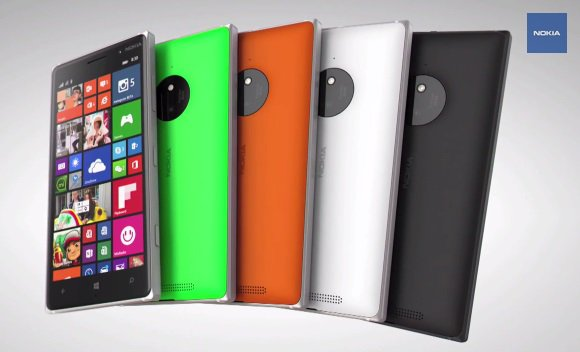 Nokia is working on a cheaper version of Lumia 830