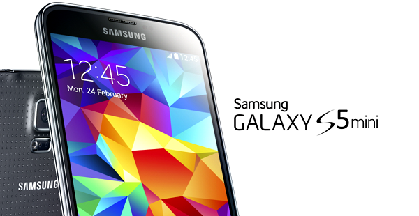 Samsung Galaxy S5 mini is exclusive for Flipkart in India