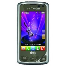LG VX8575 Chocolate Touch