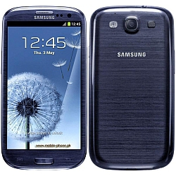 How To Insert And Remove The Sim Card On My Samsung Galaxy S Iii