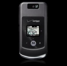 Motorola W755