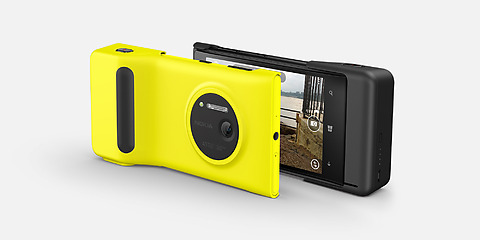 Nokia lumia 1020 with a new price off-contract