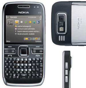 How to fast unlock Nokia E72 with Sim-Unlock.net