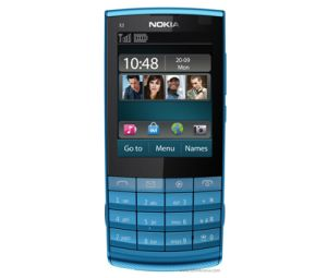 How to fast unlock Nokia X3 using USB cable   Sim-unlock net unlock blog