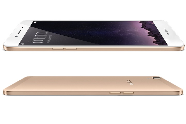 Sales offer for Oppo R7s