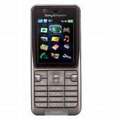 Sony-Ericsson K530i