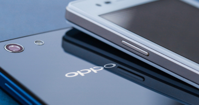 Oppo A33 the new low budget smartphone on Chinese market