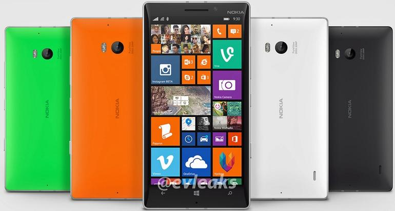 Nokia Lumia 930 from O2 germany will be even cheaper