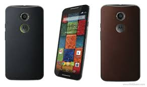 The AT&T version of Moto X 2nd generation receives Lollipop Android