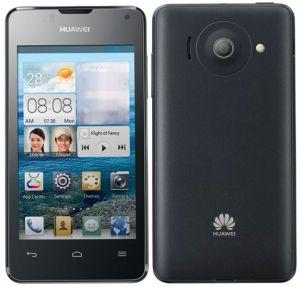 Huawei Y300 design