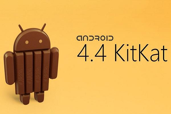 Samsung I9506 Galaxy S4 gets a KitKat