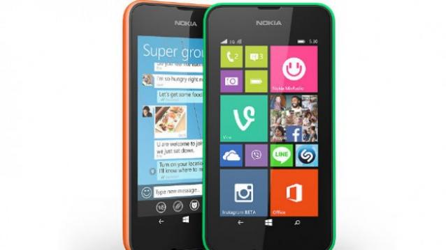 Nokia Lumia 530 is now available in the UK