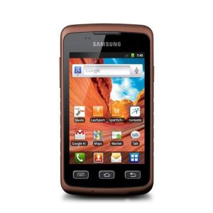 How to unlock Samsung S5690 Galaxy Xcover by code