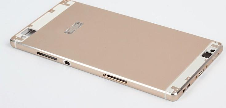 Elephone M3 smartphone with metal case for low price