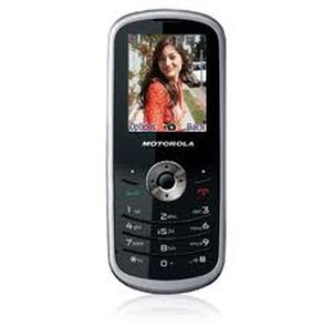 How to unlock Motorola WX290 using unlock code