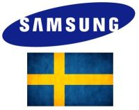 Unlock by code any Samsung from Sweden