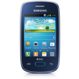 How to unlock and defreeze Samsung GT-S5312 by unlock codes