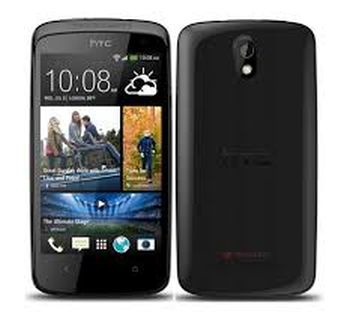 HTC Desire 500 - some info