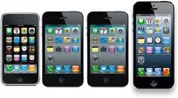 Apple has sold 500 million iPhones.