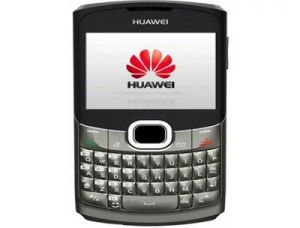 How to unlock Huawei U6150 by unlock code
