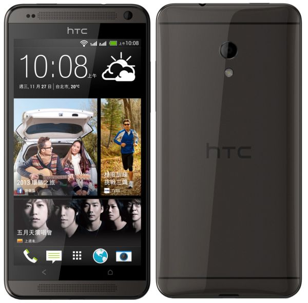 How to unlock HTC Desire 700