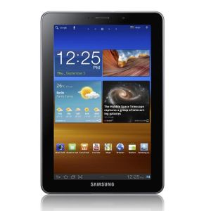 How to unlock Samsung P6800 Galaxy Tab 7.7 by code