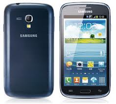 How to unlock and defreeze Samsung GT-i8262 using codes