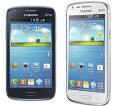 How to unlock and defreeze Samsung Galaxy Core Dual SIM using codes