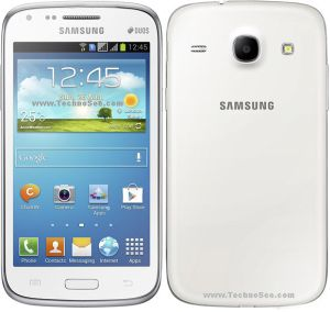 How to unlock and defreeze Samsung GT-i8260 using codes