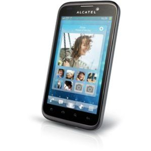 How to unlock Alcatel OT 995 using unlock code