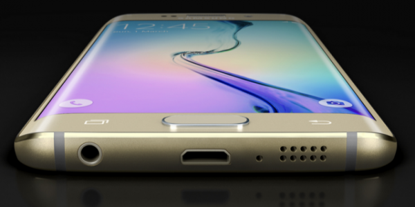 Another information about Samsung Galaxy S7