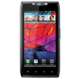 How to unlock New Motorola DROID RAZR XT912 by using code