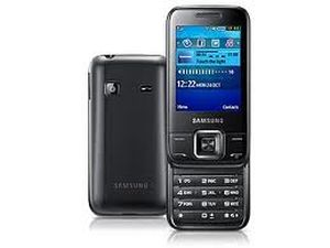How to unlock Samsung GT E2600 by code