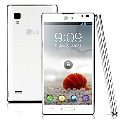 Unlocking by code LG Optimus L9