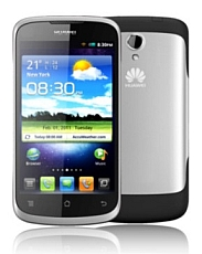 Unlocking by code Huawei Ascend G300