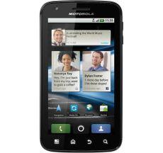 New Motorola Atrix